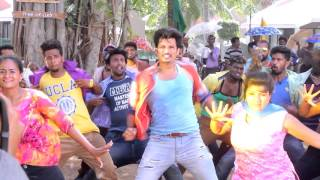 Pokkiri Raja – Athuvutta Making Video