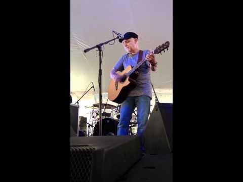 Phil keaggy ALIVE FESTIVAL 2012 prt 1