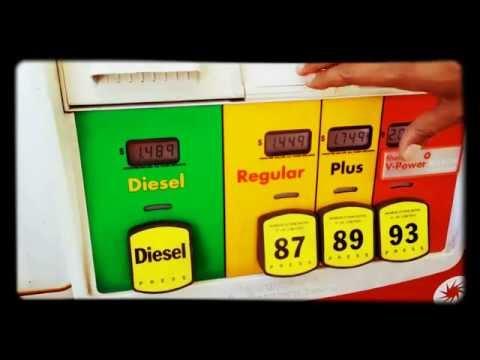 Saving money at the pump with Fuel Rewards ®