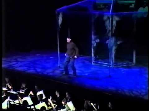 The Secret Garden  Full Production Part 1 of 2  EOU Circa 1996