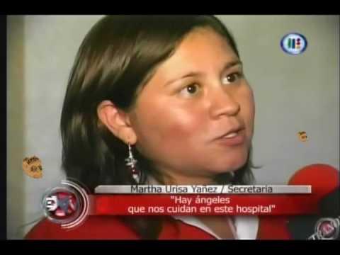 Extranormal Apariciones fantasmales en Hospitales Guadalajara Jalisco 7 feb 2010