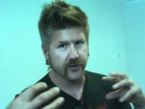 Sonisphere Imola 2011: intervista ai Mastodon (Bill Kelliher)