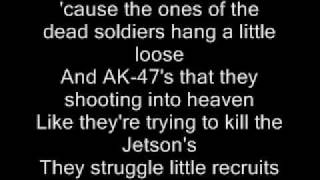Lupe Fiasco - Little Weapon