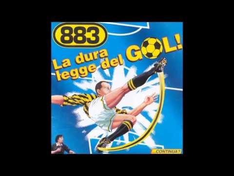 883 - La Dura Legge Del Gol