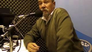 Concejal Walter Gispert, Presidente Concejo Representantes Carlos Paz En 168 Horas Radio - Parte 1