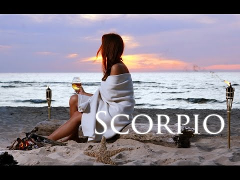 All About Scorpio with Michele Knight