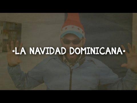 0 Navidad dominicana • Trompoloco
