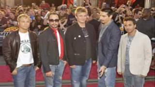 Watch Backstreet Boys Lets Do It For Love video