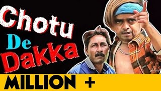 Chotu Sharabi ki item- Khandesh Hindi Comedy- khandeshi comedy  छोटू  का प्यार वाला चैलेंज।