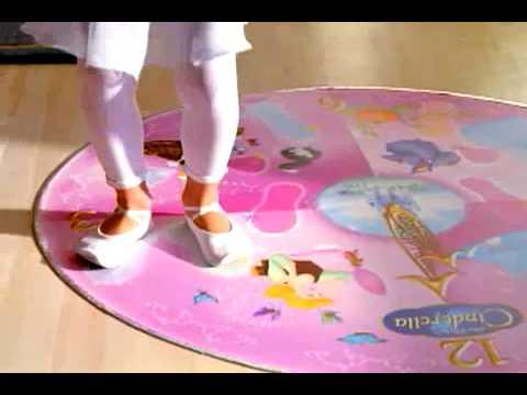 Bella Dancerella Cinderella 30 Youtube