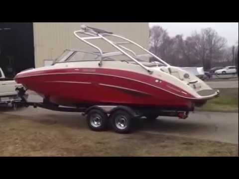 2014 yamaha 242 limited s jet boat for sale lake wylie sc for Yamaha dealers nc