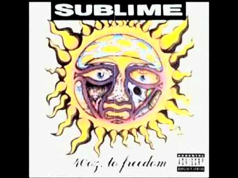 Rivers of Babylon - Sublime