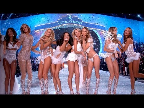 Justin Bieber's - Victoria's Secret Fashion Show Full 2015