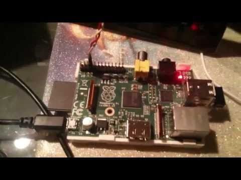 Raspberry PiRate Radio MacGyvered the EDGE (nz)