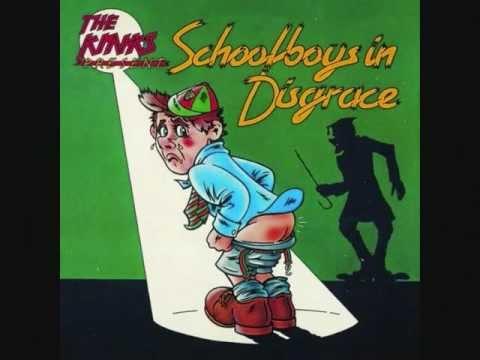 Kinks - Education