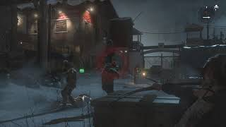 Rise of The Tomb Raider #6 FAZENDO UMA BAGUNCINHA D E AK47 PENTE ALONGADO [UOG]