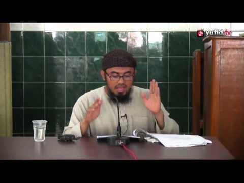 Pengajian Islam Dan Bedah Buku: Temui Aku Di Telaga - Ustadz Umar Alfanani, Lc.