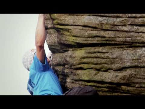 Mammut Athletes: Teamtrip Peak District 2010
