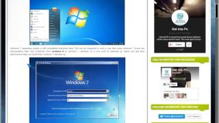 Download How to Download Window 7 32bit & 64bit Free in Urdu/Hindi 2016 By WAHAB AMJAD 3Gp Mp4