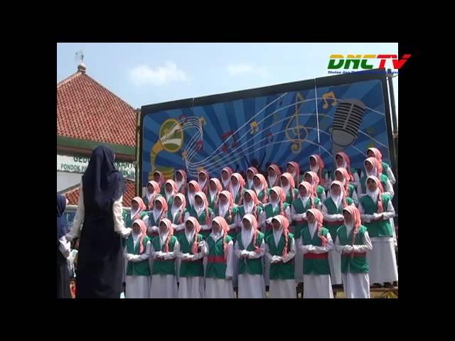 Lagu Hymne Oh Pondokku