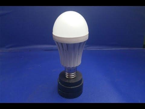 Free Energy Generator,simple at home thumbnail