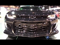 2018 Chevrolet Camaro ZL1 - Exterior Walkaround - 2017 Chicago Auto Show