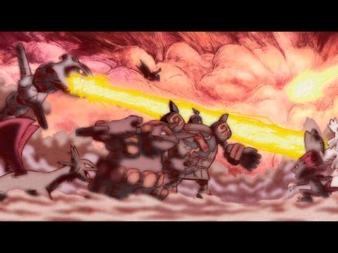 Pokémon Generations Episode 18: The Redemption