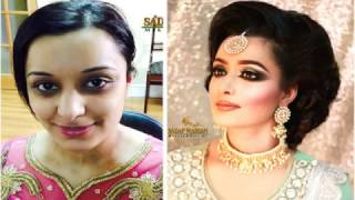 walima makeover