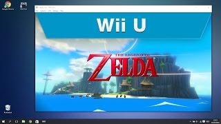 Cemu Wii U Emulator: Easy Installation Guide (Play Wii U Games on PC)