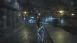 "Murdered: Soul Suspect Announcement Trailer ""Rus"""
