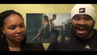 Download Lagu TOPIC & ALLY BROOKE - PERFECT (SO FREAKIN PROUD OF ALLY) - REACTION Gratis STAFABAND