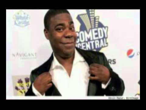 Tracy Morgan Opens Up - Fresh Air Interview with Terry Gross