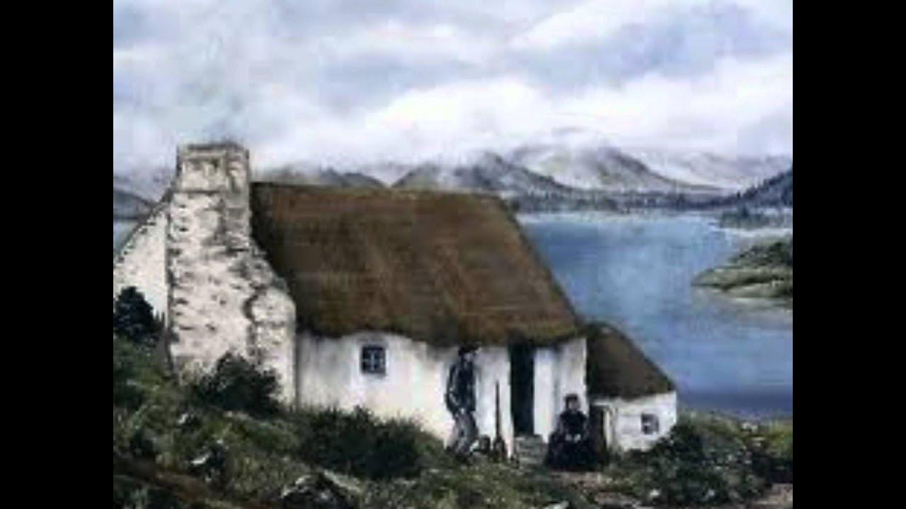 O Irish Cottage Youtube