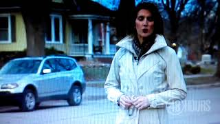 Maureen Maher-Death on Valentine's Day (Correspondent of 48 Hours)