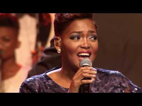 Oh Nkosi Yami - Ntokozo Mbambo (Gospel Goes Classical SA)