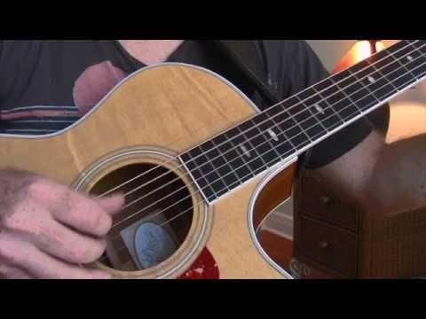 How to Play: The 59th Street Bridge Song Feelin Groovy