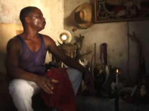 Palo Monte Munfintoto Nkunia Bantú