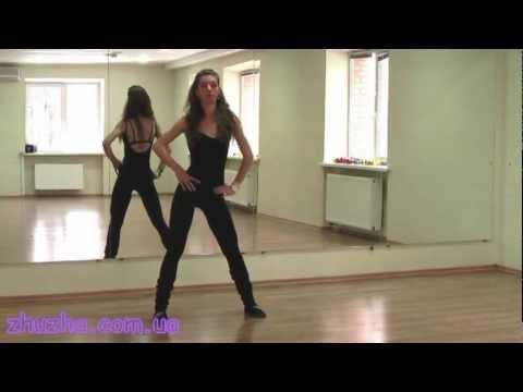Уроки стрипластики - видео