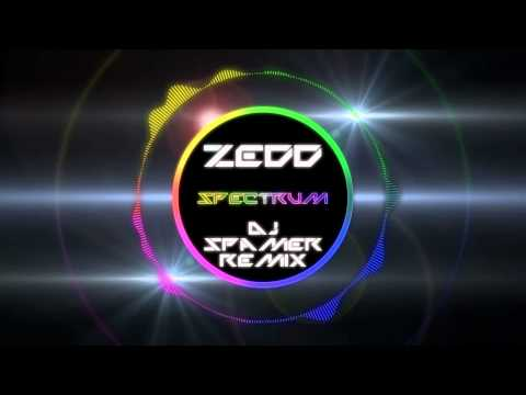 Zedd spectrum скачать mp3