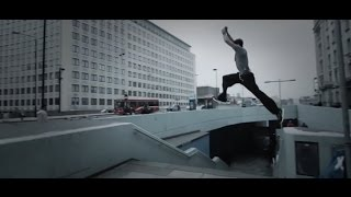 The World's Best Parkour and Freerunning 2014 - 2015