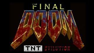 Vamos Jogar! Final Doom: TNT Evilution (Lv.30)