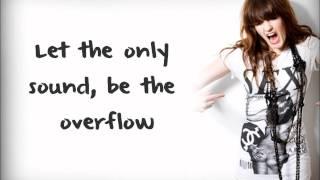 Download Lagu Florence + The Machine - What The Water Gave Me (Lyrics Video) Gratis STAFABAND