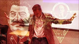 """This is not wide spread knowledge"" Jordan Peterson on Soviet History"