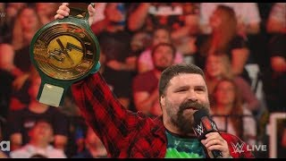 WWE RAW New 24/7 Champinship - 5/20/2019 - Review & Reaction