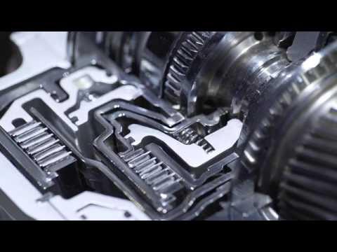 Lexus Multi Stage Hybrid System - engine tech