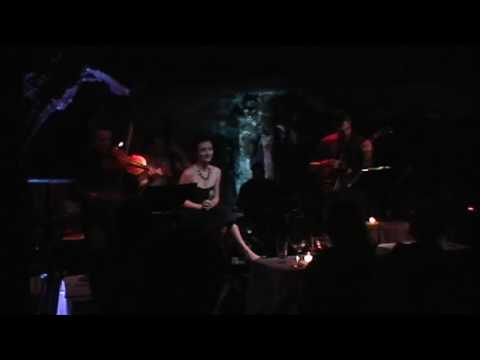 Com Voce featuring Ben Monder - Triste