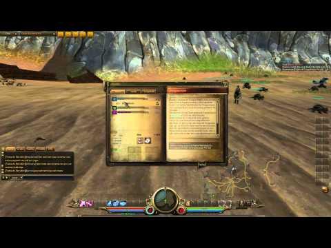 Dragona Online BR Dicas e primeiras impressões xD
