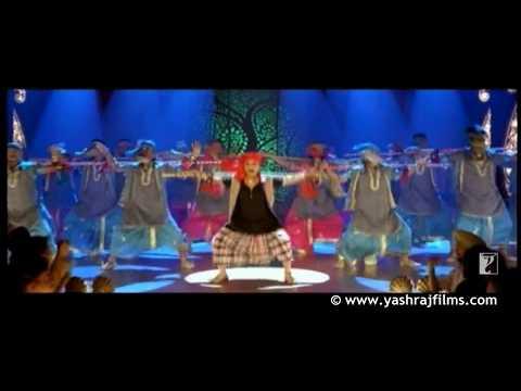 Bhangra Bistar - Song Promo - Dil Bole Hadippa