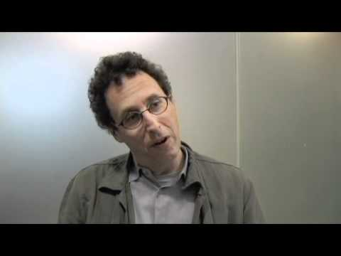 Additional Footage: Tony Kushner on THE INTELLIGENT HOMOSEXUAL'S GUIDE...