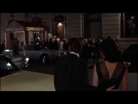 Goodfellas - Long Take Restaurant Scene - Then He Kissed Me